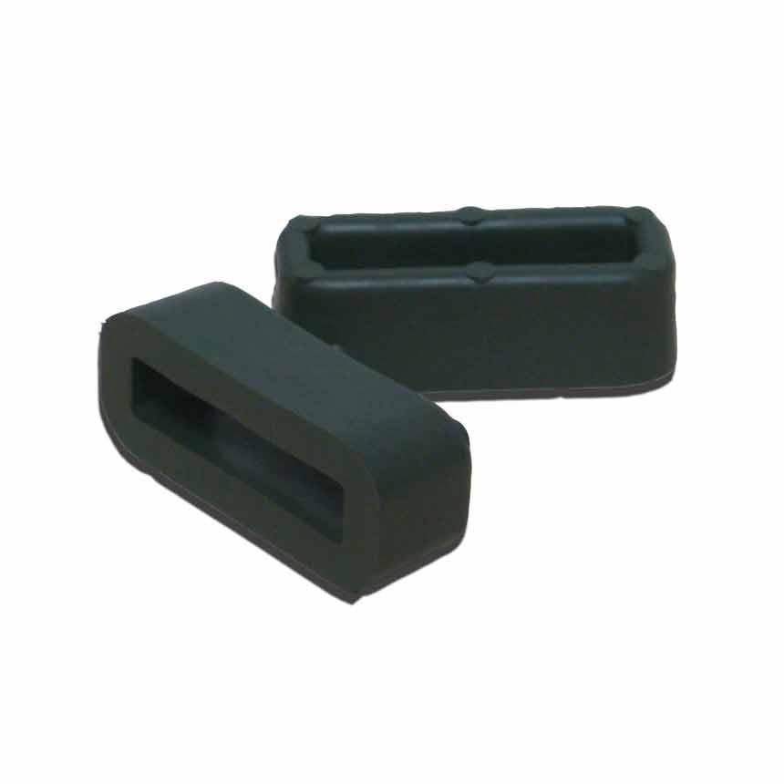 Abstandhalter für 2,5 cm Bänder