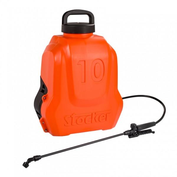 Elektrische Rückenspritze 10 l / LI-ION