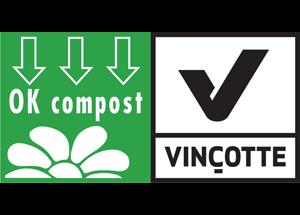 WITASEK | OK compost Vinçotte
