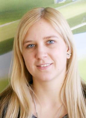 Stefanie Preihsl