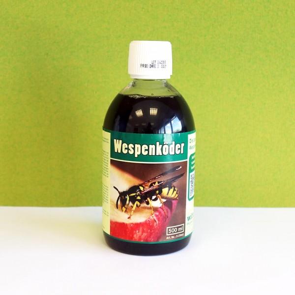 Wespenköder für Wespenfalle